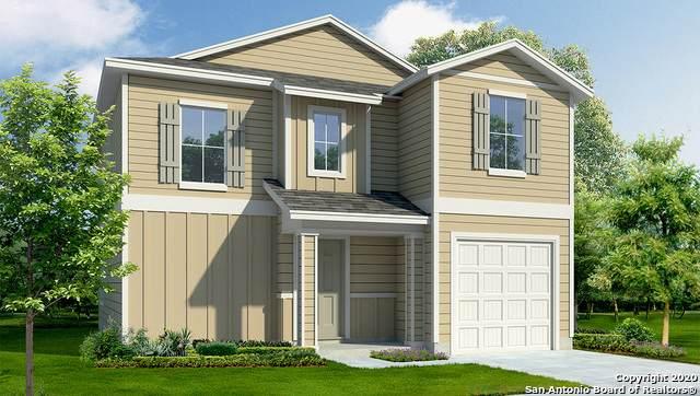 9722 Hayden Sedge, San Antonio, TX 78254 (#1548181) :: The Perry Henderson Group at Berkshire Hathaway Texas Realty