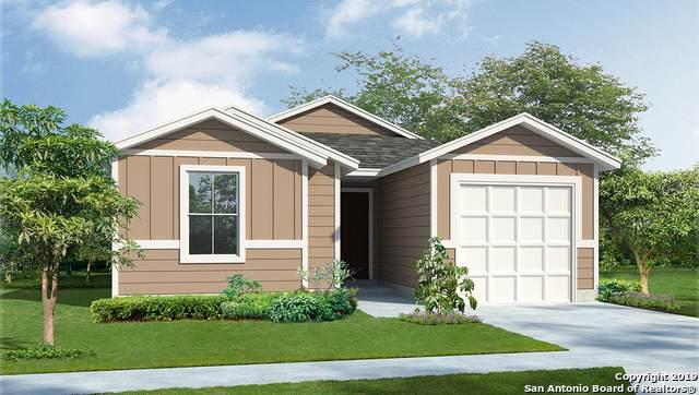 9815 Bur Sedge, San Antonio, TX 78254 (MLS #1548183) :: ForSaleSanAntonioHomes.com