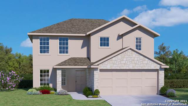 12326 Beryl Knoll, San Antonio, TX 78245 (MLS #1548184) :: 2Halls Property Team   Berkshire Hathaway HomeServices PenFed Realty