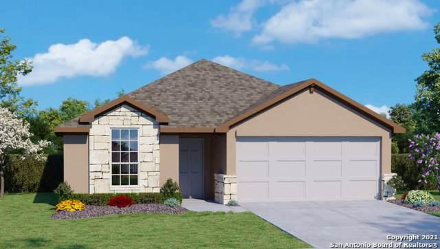 4306 Chalk Flats, San Antonio, TX 78253 (MLS #1548190) :: Beth Ann Falcon Real Estate