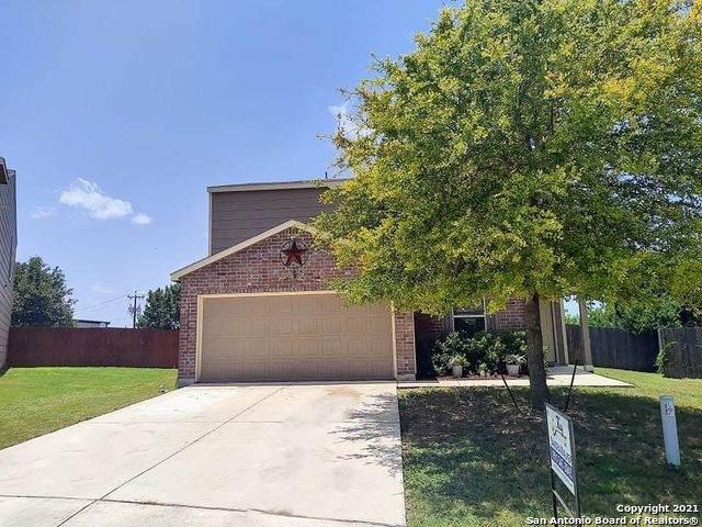 10962 Rustic Spoke, San Antonio, TX 78245 (MLS #1548191) :: Vivid Realty