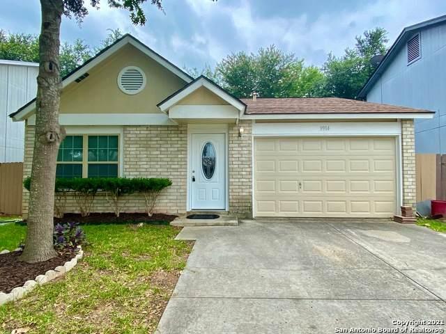 9914 Echo Plain Dr, San Antonio, TX 78245 (MLS #1548194) :: Exquisite Properties, LLC