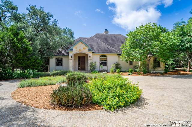 20505 Wahl Ln, San Antonio, TX 78266 (MLS #1548195) :: The Rise Property Group
