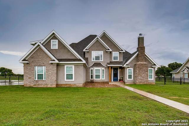 1191 Cr 4516, Castroville, TX 78009 (MLS #1548201) :: Neal & Neal Team