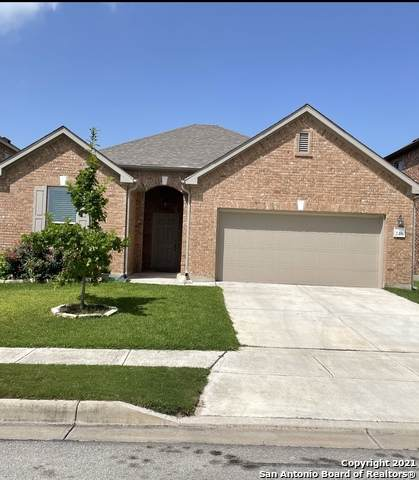 248 Gamblewood, Universal City, TX 78148 (MLS #1548204) :: The Mullen Group   RE/MAX Access
