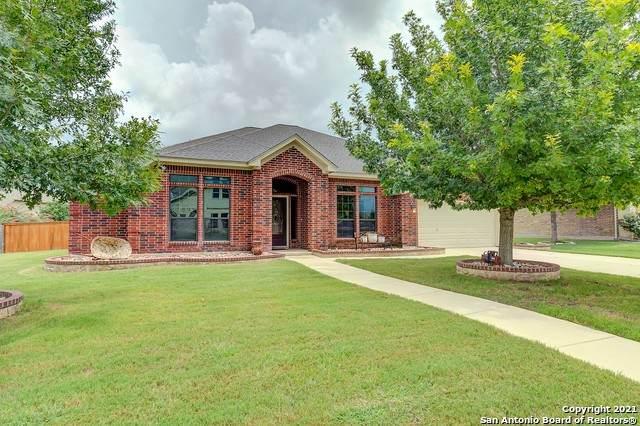 9610 Basket Elm, San Antonio, TX 78254 (MLS #1548214) :: Exquisite Properties, LLC