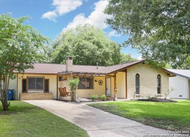 5227 Cinderella St, Kirby, TX 78219 (MLS #1548215) :: NewHomePrograms.com