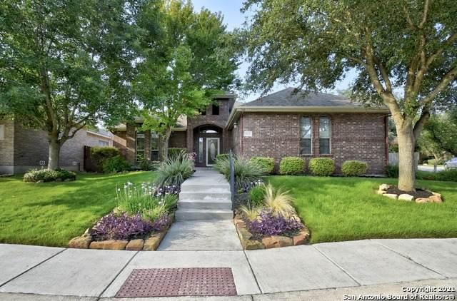 13022 Grovewoods, San Antonio, TX 78253 (MLS #1548216) :: The Lopez Group