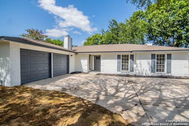 13122 Larkyorke St, San Antonio, TX 78233 (#1548221) :: Zina & Co. Real Estate