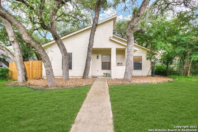 13623 High Chapel, San Antonio, TX 78231 (MLS #1548228) :: The Mullen Group   RE/MAX Access