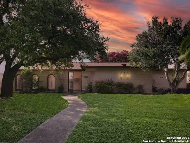 4006 Mount Laurel Dr, San Antonio, TX 78240 (MLS #1548233) :: Vivid Realty