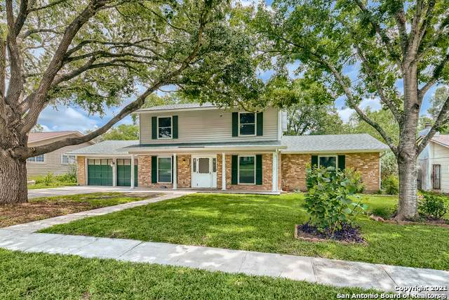 8322 Hastings, San Antonio, TX 78239 (#1548241) :: Zina & Co. Real Estate