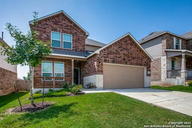 1446 Kedros, San Antonio, TX 78245 (MLS #1548243) :: Countdown Realty Team