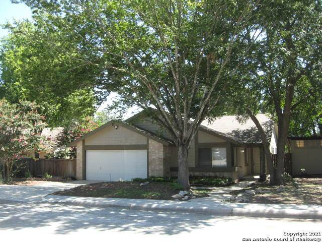 16542 Hunting Glen St, San Antonio, TX 78247 (MLS #1548251) :: Countdown Realty Team