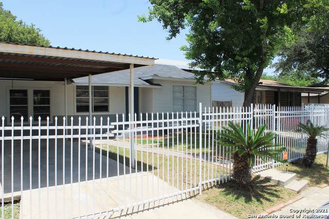 675 Mclaughlin Ave, San Antonio, TX 78211 (MLS #1548255) :: JP & Associates Realtors
