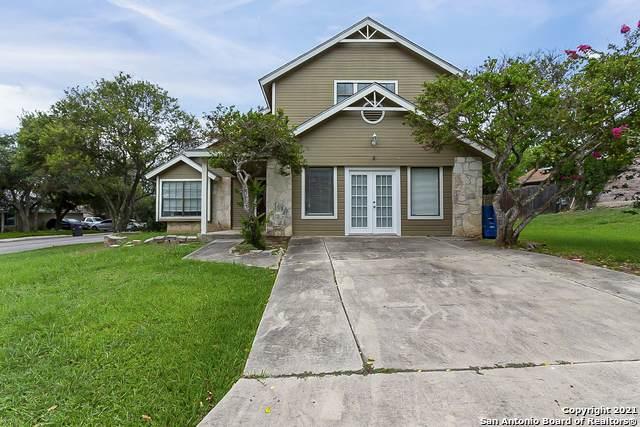 14603 Highland Ridge, San Antonio, TX 78233 (MLS #1548256) :: The Lopez Group