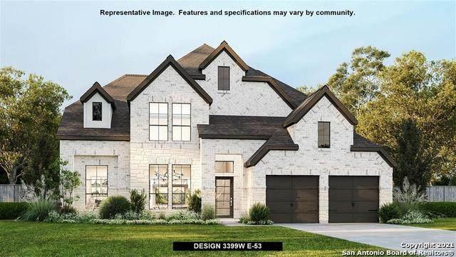 9036 Beacon Ridge, San Antonio, TX 78255 (MLS #1548279) :: The Lopez Group