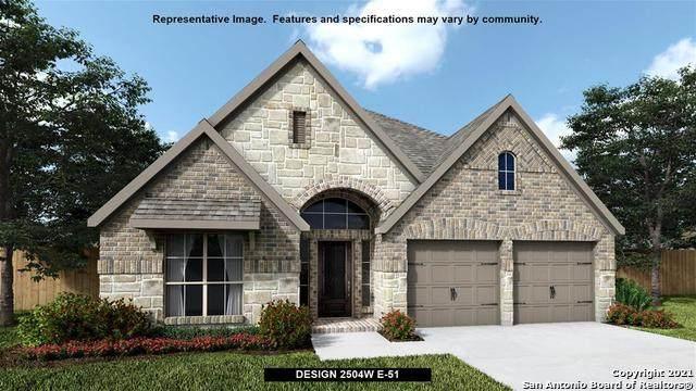 1449 Pitcher Bend, San Antonio, TX 78253 (MLS #1548286) :: Exquisite Properties, LLC