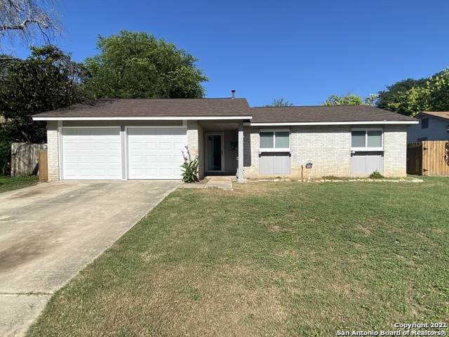 5858 Cliff Walk Dr, San Antonio, TX 78250 (#1548289) :: Zina & Co. Real Estate