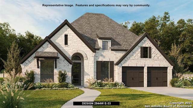 9646 Infinity Avenue, San Antonio, TX 78254 (#1548290) :: Zina & Co. Real Estate