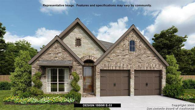 12633 Vittorio Gable, San Antonio, TX 78253 (MLS #1548291) :: Exquisite Properties, LLC