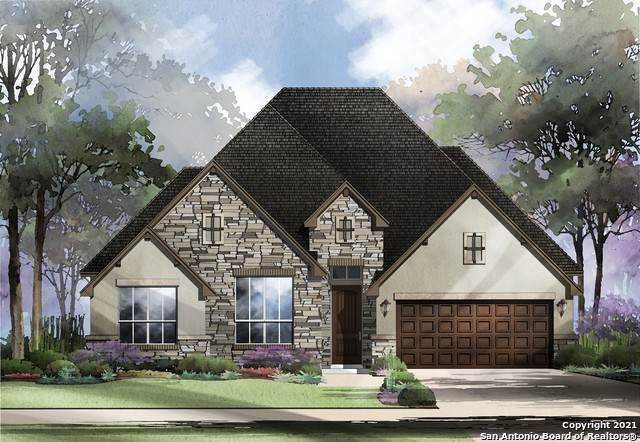 25727 Madison Ranch, San Antonio, TX 78255 (MLS #1548296) :: Exquisite Properties, LLC