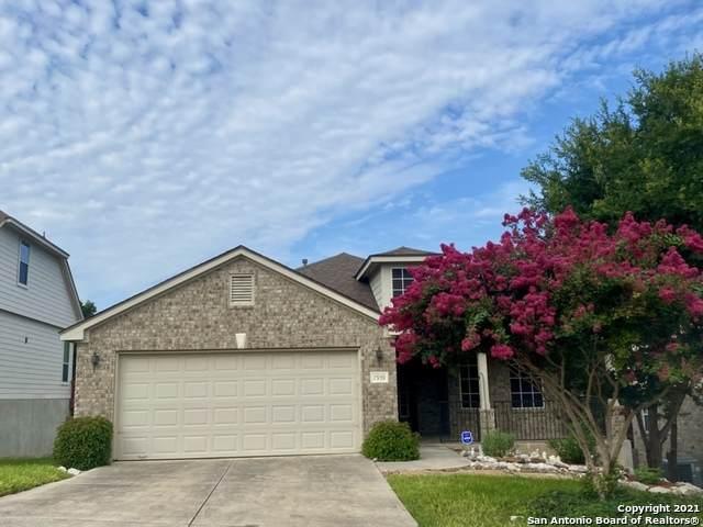7939 Sumac Rdg, San Antonio, TX 78250 (MLS #1548304) :: The Real Estate Jesus Team