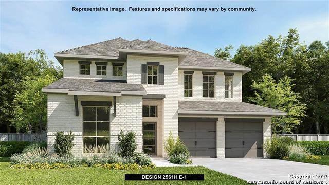 1433 Pitcher Bend, San Antonio, TX 78253 (MLS #1548305) :: Exquisite Properties, LLC