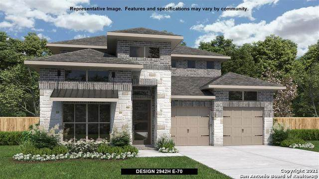 1138 Cadogan Squire, San Antonio, TX 78260 (MLS #1548307) :: The Gradiz Group