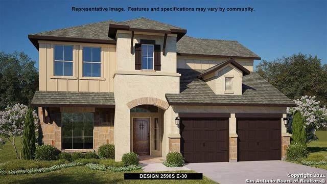 123 Capano Creek, Boerne, TX 78006 (MLS #1548315) :: Countdown Realty Team