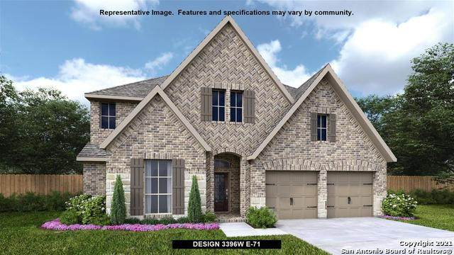5393 Hartley Square, Schertz, TX 78108 (MLS #1548317) :: Carolina Garcia Real Estate Group