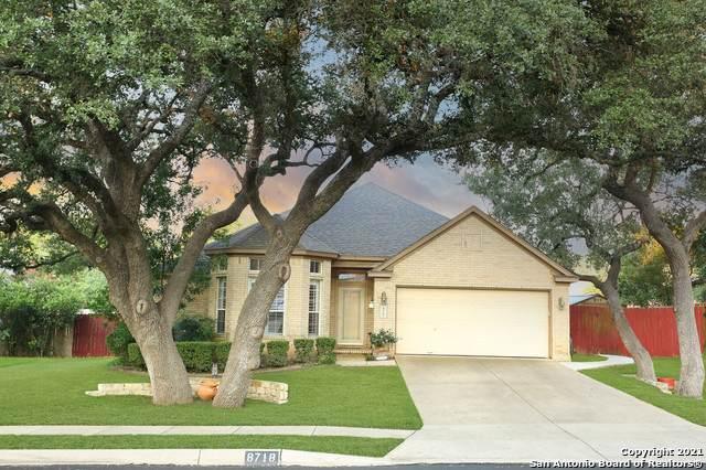 8718 Curry Heights, San Antonio, TX 78254 (MLS #1548325) :: Countdown Realty Team