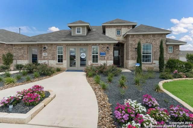 31757 Acacia Vista, Bulverde, TX 78163 (MLS #1548332) :: Carter Fine Homes - Keller Williams Heritage