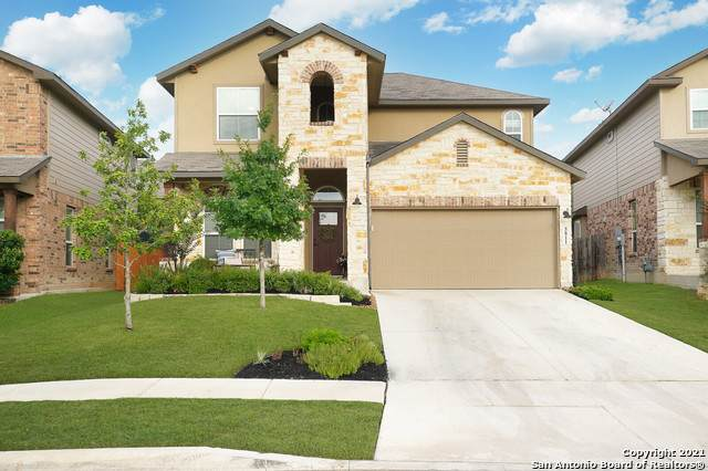 5811 Couble Falls, San Antonio, TX 78253 (MLS #1548334) :: Vivid Realty
