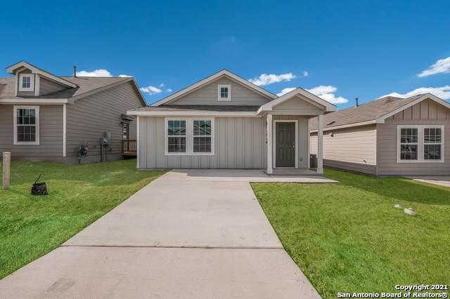 7910 Serro Medina, San Antonio, TX 78252 (MLS #1548340) :: BHGRE HomeCity San Antonio