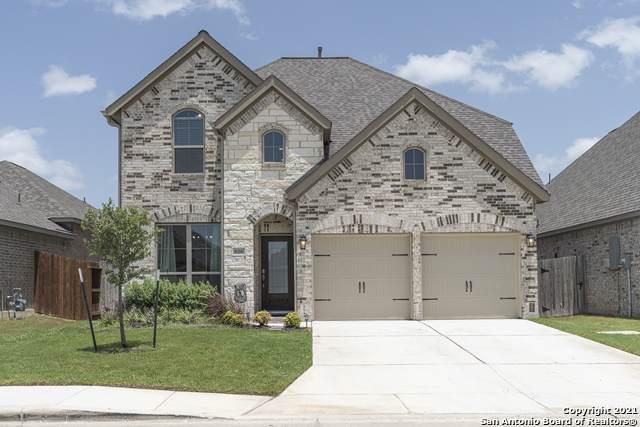 626 Arroyo Loma, New Braunfels, TX 78130 (MLS #1548341) :: Tom White Group