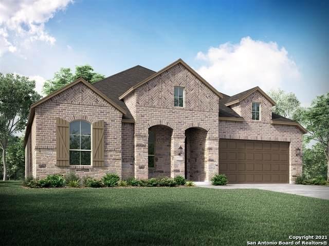 12110 Buckaroo Ranch, San Antonio, TX 78254 (MLS #1548348) :: REsource Realty