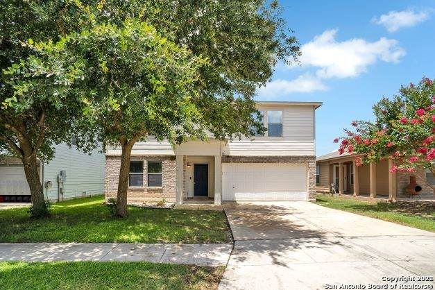 433 Hinge Loop, Cibolo, TX 78108 (MLS #1548351) :: The Glover Homes & Land Group