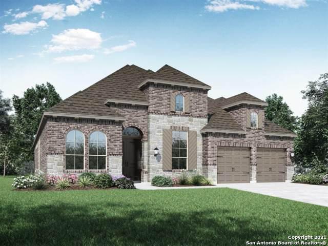 1421 Argyll Park, Bulverde, TX 78163 (MLS #1548352) :: The Castillo Group