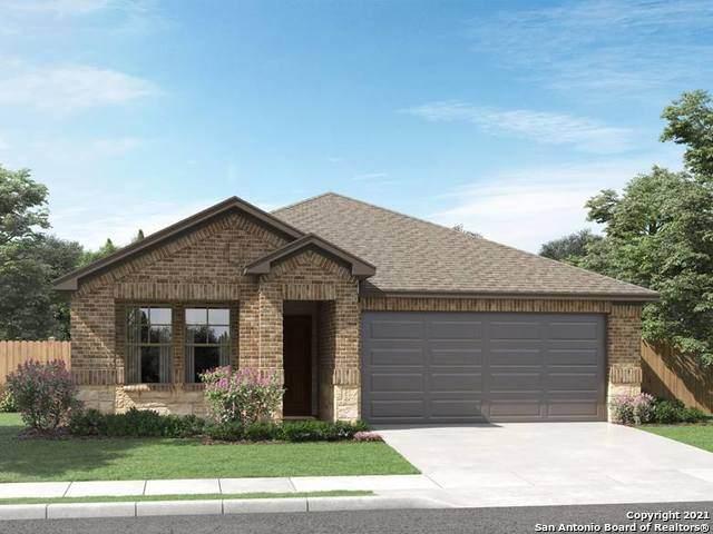 347 Goodfella Avenue, Cibolo, TX 78108 (MLS #1548355) :: Phyllis Browning Company