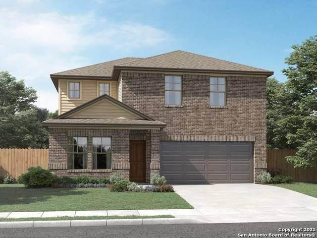 214 Goodfella Avenue, Cibolo, TX 78108 (MLS #1548361) :: Phyllis Browning Company