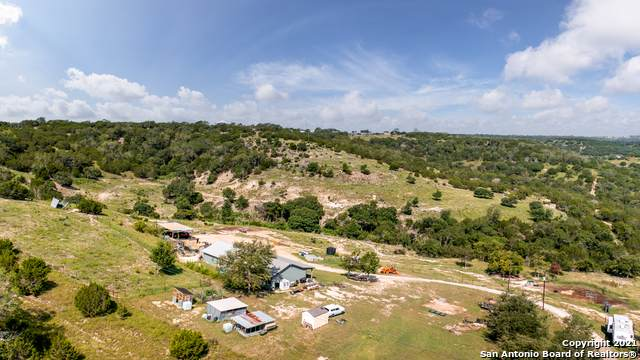 160 Sydney Trail North, Center Point, TX 78010 (MLS #1548376) :: Alexis Weigand Real Estate Group