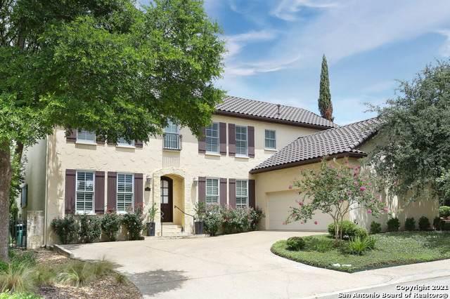 103 Bristol Green, San Antonio, TX 78209 (#1548386) :: Zina & Co. Real Estate