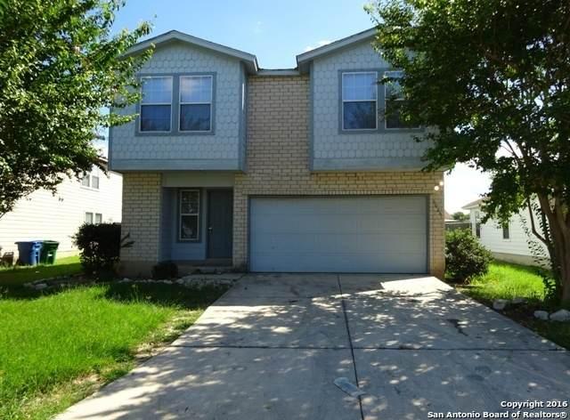 6026 Bear Meadows, San Antonio, TX 78222 (MLS #1548387) :: The Gradiz Group