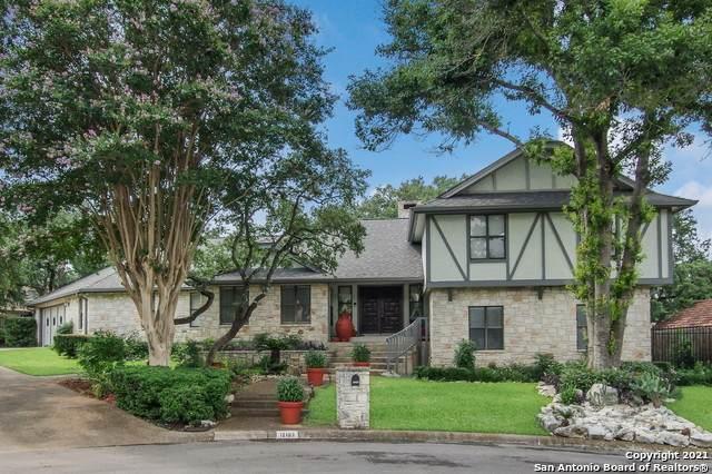 12103 Turnberry, San Antonio, TX 78231 (MLS #1548392) :: Exquisite Properties, LLC
