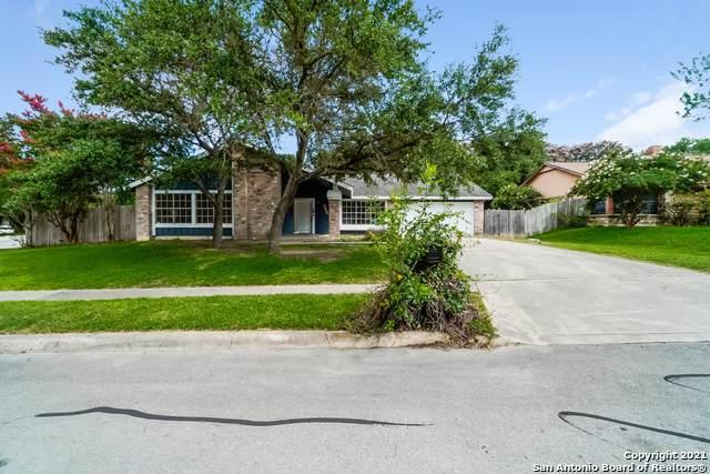 6326 Silver Fox St, San Antonio, TX 78247 (MLS #1548400) :: Williams Realty & Ranches, LLC