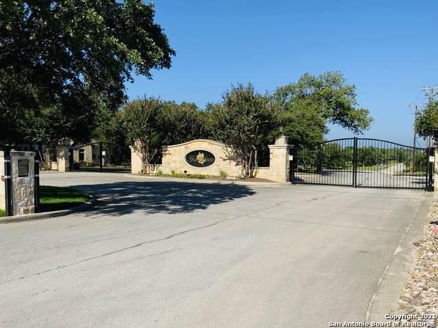 1428 Glenwood Loop, Bulverde, TX 78163 (MLS #1548402) :: Exquisite Properties, LLC