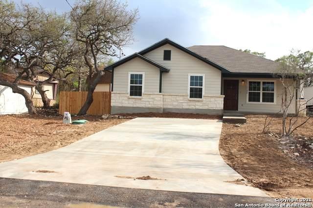 1146 Buckskin Pass, Spring Branch, TX 78070 (MLS #1548405) :: The Lopez Group