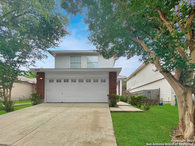 9010 Arch Bridge, San Antonio, TX 78254 (#1548455) :: Zina & Co. Real Estate