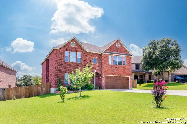 22010 Girard Oaks, San Antonio, TX 78258 (MLS #1548466) :: Exquisite Properties, LLC